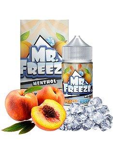 Juice Mr Freeze Salt Peach Frost (30ml/50mg)