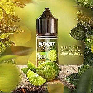 Juice Ultmate Lemon (30ml/0mg)