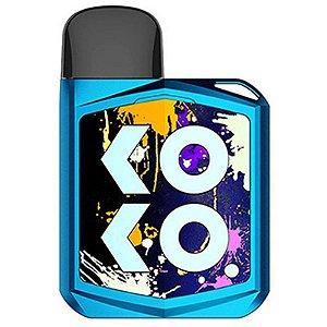Pod System Caliburn Koko Prime - Blue