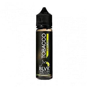 Juice BLVK Unicorn Tobacco Caramel (60ml/3mg)
