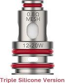 Coil Vaporesso GTX 0.8 Mesh 12/20w