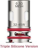 Coil Vaporesso GTX 0.3 Mesh 32/45w