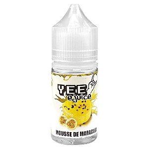 Juice Yee - Mousse de Maracujá (30ml/0mg)