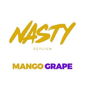 Juice Nasty Cush Man Réplica - Mango Grape (60ml/3mg)