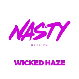 Juice Nasty Hight Mint Réplica - Wicked Haze (60ml/3mg)