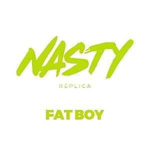 Juice Nasty Hight Mint Réplica - Fat Boy (60ml/3mg)