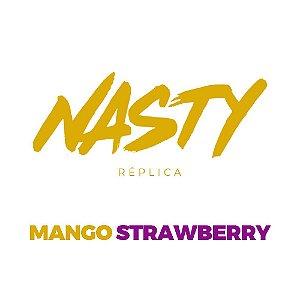 Juice Nasty Cush Man Réplica - Mango Strawberry (60ml/3mg)