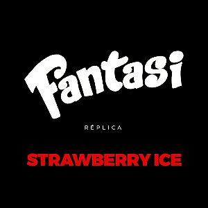 NicSalt Fantasi Réplica - Strawberry Ice (30ml/35mg)