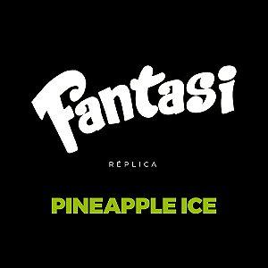 NicSalt Fantasi Réplica - Pineapple Ice (30ml/35mg)
