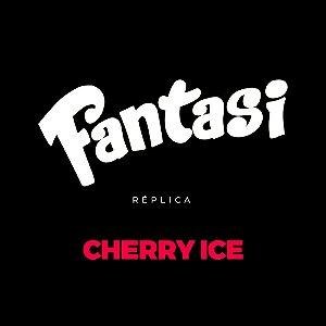 NicSalt Fantasi Réplica - Cherry Ice (30ml/35mg)