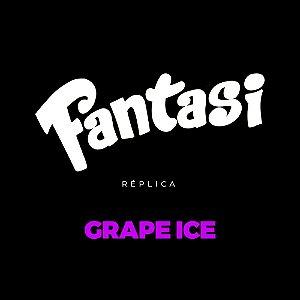 NicSalt Fantasi Réplica - Grape Ice (30ml/35mg)