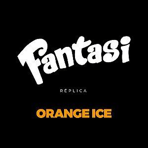 NicSalt Fantasi Réplica - Orange Ice (30ml/35mg)