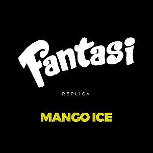 NicSalt Fantasi Réplica - Mango Ice (30ml/35mg)