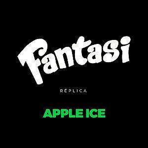 NicSalt Fantasi Réplica - Apple Ice (30ml/35mg)