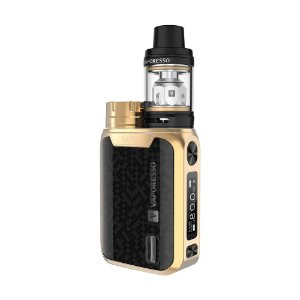 Vape Kit Vaporesso Swag - 3.5ML - Swag Gold