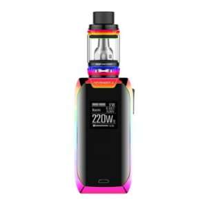 Vape Kit Vaporesso Revenger X - 5ML - Rainbow