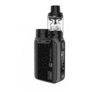 Vape Kit Vaporesso Swag - 3.5ML - Black