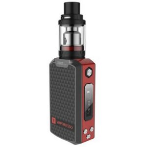 Vape Kit Vaporesso Tarot Nano - Red