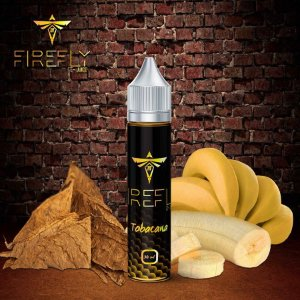 Juice Firefly - Tobacana (30ml)