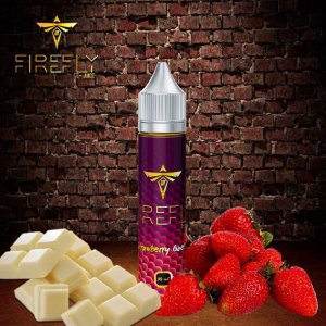 Juice Firefly - Strawberry Queen (30ml)