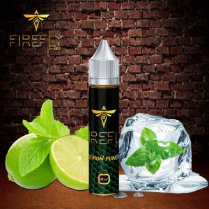 Juice Firefly - Lemon Punch (30ml)