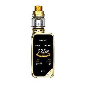Vape Kit Smok X-Priv - Prism Gold