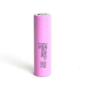Bateria Samsung 30Q 18650 3000mAh 3.6V 15A