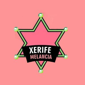 Juice Xerife Melancia (15ml/0mg)