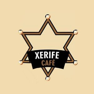 Juice Xerife Café (15ml/0mg)