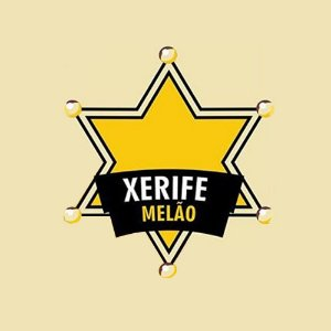 Juice Xerife Melão (15ml/0mg)