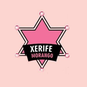 Juice Xerife Morango (15ml/0mg)