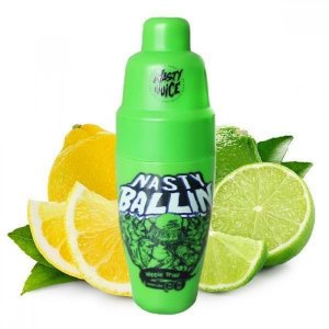 Juice Nasty Ballin Hippy Trail (60ml/0mg)