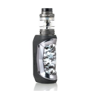 Vape Kit Geek Aegis Mini - Camo Gunmental