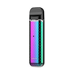 Pod System Smok Novo - Chrome Rainbow Cobra