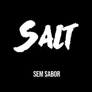 Juice Xerife Nic Salt Sem Sabor (15ml/30mg)