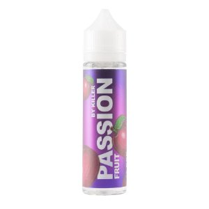 Juice By Killer Fruit Passion (60ml/3mg)
