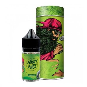 Juice Nasty Green Ape (60ml/3mg)