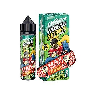 Juice Ossem Max Impact Vanilla Lime (60ml/3mg)