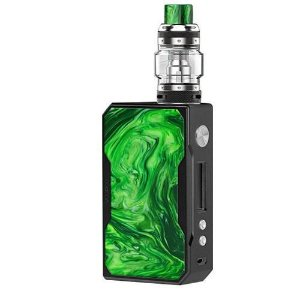 Vape Kit Voopoo Drag Mini - Lime
