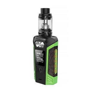 Vape Kit Vaporesso Switcher - 5ML - Shiny Green