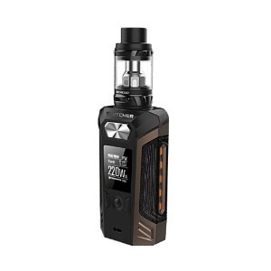 Vape Kit Vaporesso Switcher - 5ML - Brown Gold