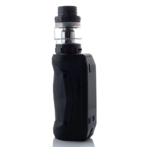 Vape Kit Geek Aegis Solo - Black