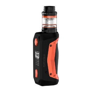 Vape Kit Geek Aegis Solo - Orange