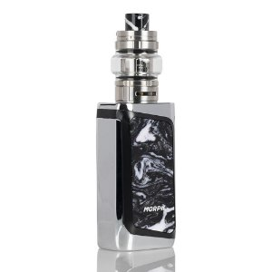 Vape Kit Smok Morph 219 - Prism Chrome and Black