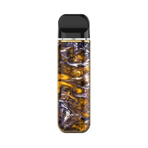 Pod System Smok Novo 2 - Yellow and Purple