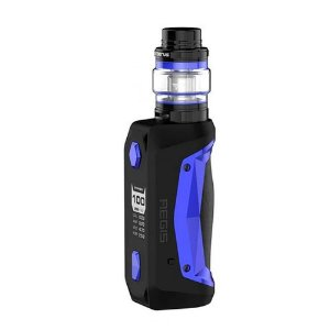 Vape Kit Geek Aegis Solo - Blue