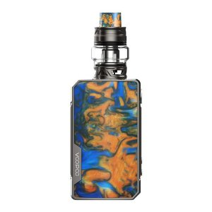 Vape Kit Voopoo Drag 2 Platinum - Flame
