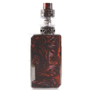 Vape Kit Voopoo Drag 2 Platinum - Scarlet