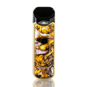 Pod System Smok Nord - Gold Shell