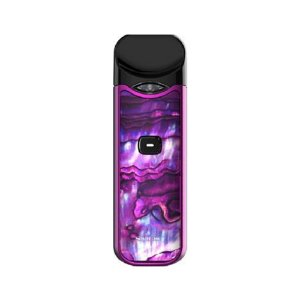 Pod System Smok Nord - Purple Shell